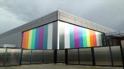 Polinet'ten Yeni Ürün: Multilux-549 Panel