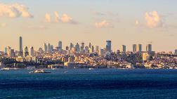 Yabancılara Konut Satışında Lider Yine İstanbul Oldu
