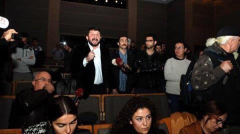 """""""İstanbul Haliçsiz, Haliç Tersanesiz Olmaz"""""""