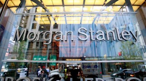 Morgan Stanley'den Türkiye Açıklaması