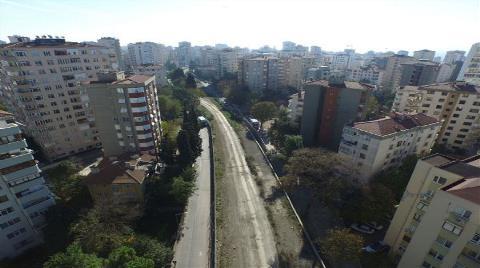 İşte İstanbul'un Banliyö Tren Hatları Çalışmalarında Son Durum!