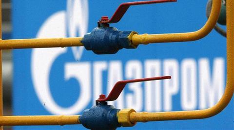 """Rus Petrol ve Doğalgaz Şirketleri için Görünüm """"Negatif"""""""