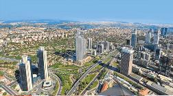 Türkiye'de Ortalama Konut Metrekaresi 2.355 Lira