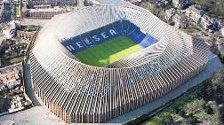 Chelsea'ye 60 Bin Kişilik Yeni Stat