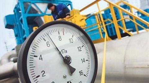 Rus Gazına Depo Önlemi