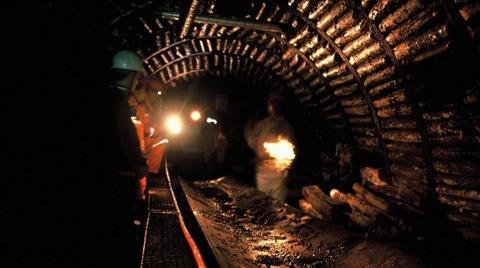 Kurşun Madeninde Göçük: 1 İşçi Öldü
