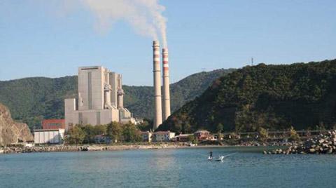 Termik Santrallerde 24,2 Milyon Ton Atık Oluştu