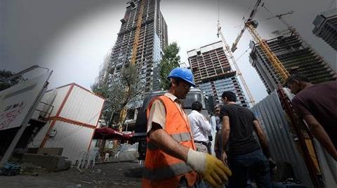 Kasım'da İş Cinayetlerinde 131 İşçi Hayatını Kaybetti!