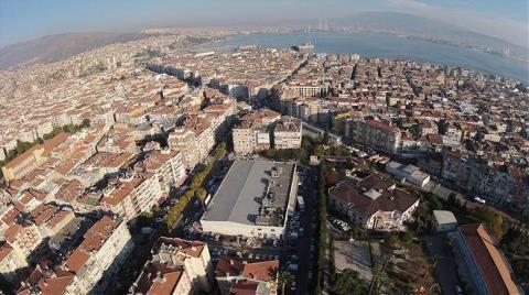 Büyükşehir'den 5 Yeni Otopark