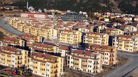 TOKİ, Denizli'de 258 Konutu Satışa Sunuyor
