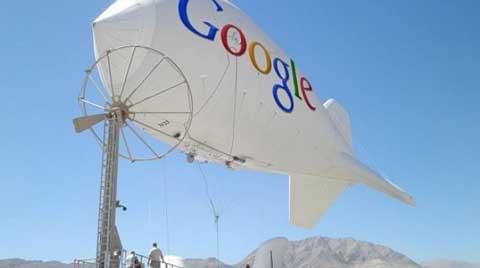 Google'dan Yeşil Enerjiye Destek