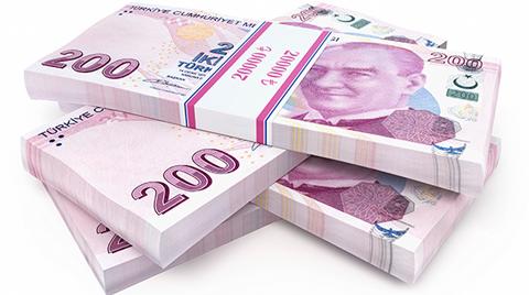 Merkez Bankası Piyasaya 32 Milyar Lira Verdi