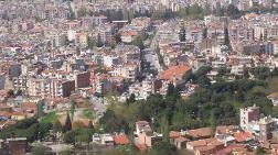 İzmir'de Arsa Sıkıntısı Nedeniyle Konut Fiyatları Arttı