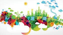 Sürdürülebilir Şehircilik Kongresi ve Sergisi 1