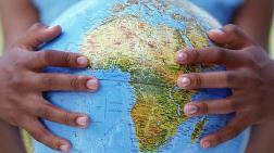Çin'den Afrika'ya 60 Milyar Dolarlık Destek