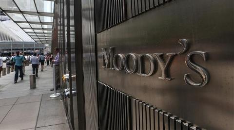 Moody's, Türkiye'nin Notuna Dokunmadı