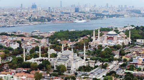 İstanbul'a Dair Şaşırtıcı İddia