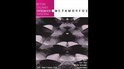 Uluslararası Beton Tasarım Yarışması 7: Metamorfoz