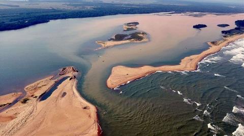 Brezilya Tarihindeki En Büyük Çevre Felaketi