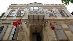 Tarihi Bina Belediyede Kaldı