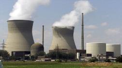 Akkuyu Nükleer Santral İnşaatı Durduruldu
