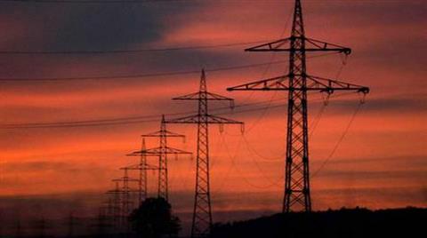 Kasımda Elektrik Tüketimi Yüzde 1,2 Arttı