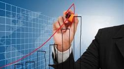 Ekonomi Yüzde 4 Büyüdü, İş Dünyası Moral Buldu
