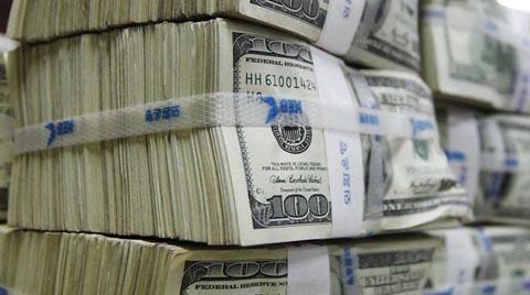 Merkez Bankası Rezervleri 2,3 Milyar Dolar Azaldı
