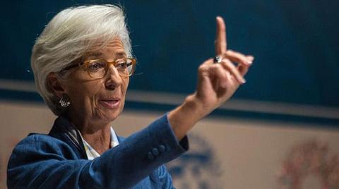 IMF'den İngiltere'ye Uyarı