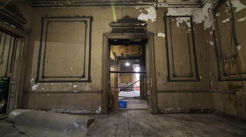 İşte Emek Sineması Binasının Son Hali!