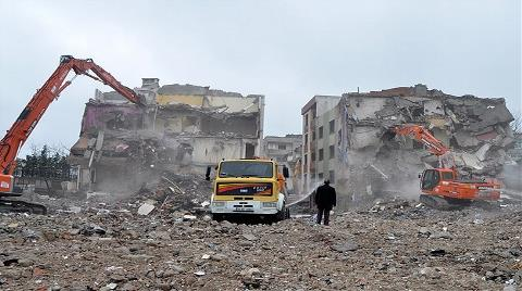 Hüseyin Aslan'dan 'Kentsel Dönüşüm' Eleştirisi