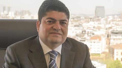 TÜGİAD Başkanı: Dünya Ekonomisi Dipten Döndü