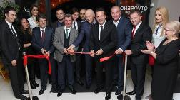 Doğtaş'tan Saraybosna'ya Yeni Mağaza