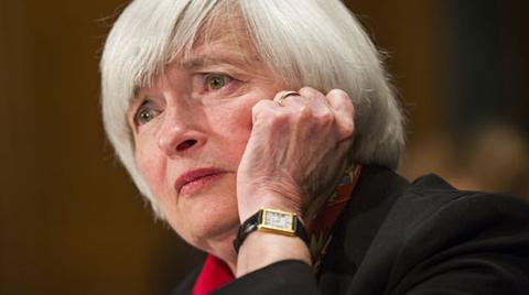 Fed Faiz Kararını Bugün Verecek