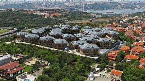 Şehrizar Konakları'na Yargıdan Dördüncü İptal