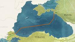 Rusya, Türk Akımı için AB Garantörlüğünü İstedi