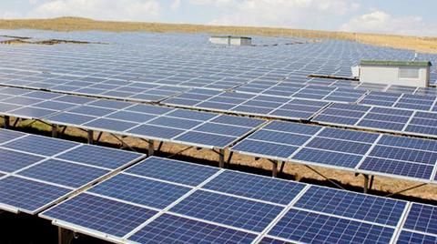 Güneş Enerjisi Yatırımlarını Arttıracak