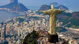 """Brezilya """"Yatırım Yapılamaz"""" Oldu"""