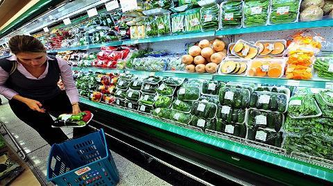 Tüketici Güveni Yüzde 4,6 Düştü
