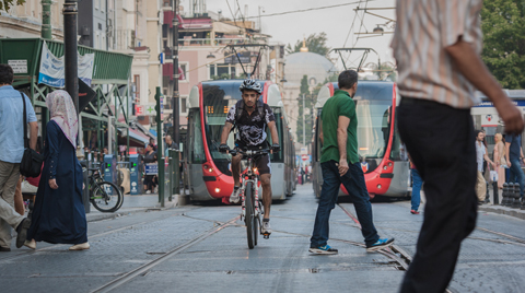 Bisikletli Ulaşım İmkanları Masaya Yatırıldı