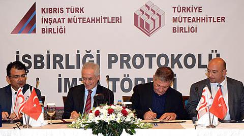 """""""Kıbrıs'ta Yapılacak 100 Milyar Euro'luk İş Var"""""""