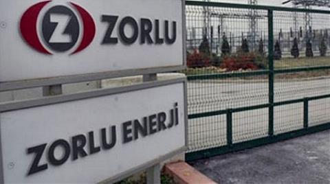 Zorlu'nun İsrail'deki İkinci Enerji Santrali Devrede
