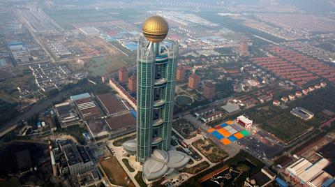 Çin'de Emlak Piyasasını Canlandırma Girişimi