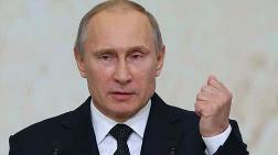 Rusya'nın Milyarlarca Dolarlık Enerji Projeleri Tehlikede