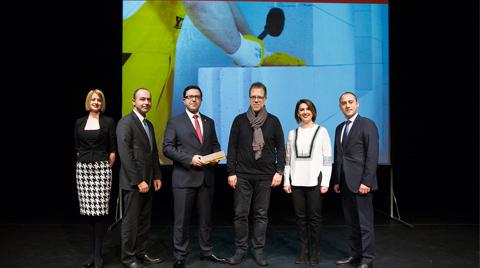 Türk Ytong'a Bir Ödül Daha Geldi