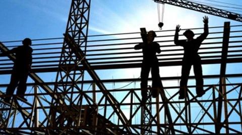 İnşaat Sektörü Güven Endeksi Aralıkta Yükseldi