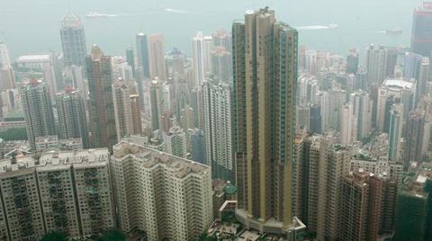 Asya'nın En Pahalı Evi 223 Milyon Liraya Satıldı