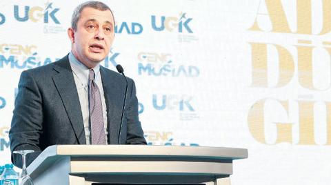 İTO Başkanı: Yeni Dünya Düzeni Oksimorondur