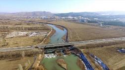 Kızılırmak'a Köprü için Yarışma Açılıyor