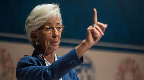 """""""Global Büyüme 2016 Yılında Hayal Kırıklığı Yaratacak"""""""